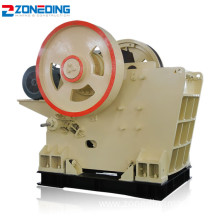 Mineral used trio stone jaw crusher for sale